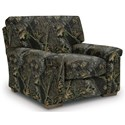Best Home Furnishings Oliver Club Chair - Item Number: C40-25336
