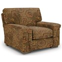 Best Home Furnishings Oliver Club Chair - Item Number: C40-26019