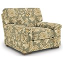 Best Home Furnishings Oliver Club Chair - Item Number: C40-27223
