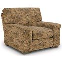 Best Home Furnishings Oliver Club Chair - Item Number: C40-27505