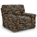 Best Home Furnishings Oliver Club Chair - Item Number: C40-27909