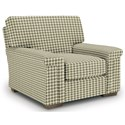 Best Home Furnishings Oliver Club Chair - Item Number: C40-28063