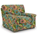 Best Home Furnishings Oliver Club Chair - Item Number: C40-28118