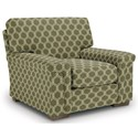 Best Home Furnishings Oliver Club Chair - Item Number: C40-28423