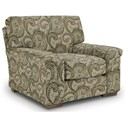 Best Home Furnishings Oliver Club Chair - Item Number: C40-28529