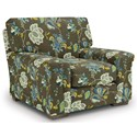 Best Home Furnishings Oliver Club Chair - Item Number: C40-28603