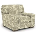Best Home Furnishings Oliver Club Chair - Item Number: C40-28723