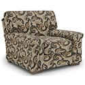 Best Home Furnishings Oliver Club Chair - Item Number: C40-28829