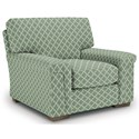 Best Home Furnishings Oliver Club Chair - Item Number: C40-28842