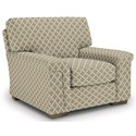 Best Home Furnishings Oliver Club Chair - Item Number: C40-28843