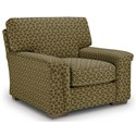 Best Home Furnishings Oliver Club Chair - Item Number: C40-29095