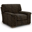 Best Home Furnishings Oliver Club Chair - Item Number: C40-29913