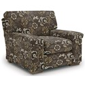 Best Home Furnishings Oliver Club Chair - Item Number: C40-30103
