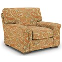 Best Home Furnishings Oliver Club Chair - Item Number: C40-30508