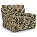 Best Home Furnishings Oliver Club Chair - Item Number: C40-30563