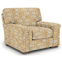 Best Home Furnishings Oliver Club Chair - Item Number: C40-30565