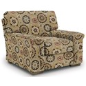 Best Home Furnishings Oliver Club Chair - Item Number: C40-31223