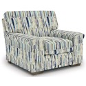 Best Home Furnishings Oliver Club Chair - Item Number: C40-31322