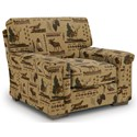 Best Home Furnishings Oliver Club Chair - Item Number: C40-31767