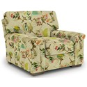 Best Home Furnishings Oliver Club Chair - Item Number: C40-31957