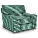 Best Home Furnishings Oliver Club Chair - Item Number: C40-32182