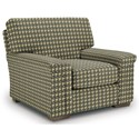 Best Home Furnishings Oliver Club Chair - Item Number: C40-32183B