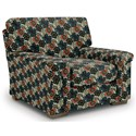 Best Home Furnishings Oliver Club Chair - Item Number: C40-33212