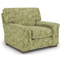 Best Home Furnishings Oliver Club Chair - Item Number: C40-34061