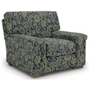 Best Home Furnishings Oliver Club Chair - Item Number: C40-34062