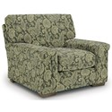 Best Home Furnishings Oliver Club Chair - Item Number: C40-34063