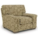 Best Home Furnishings Oliver Club Chair - Item Number: C40-34069