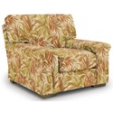 Best Home Furnishings Oliver Club Chair - Item Number: C40-34079