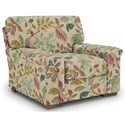 Best Home Furnishings Oliver Club Chair - Item Number: C40-34389