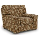 Best Home Furnishings Oliver Club Chair - Item Number: C40-34536