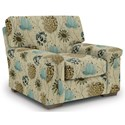 Best Home Furnishings Oliver Club Chair - Item Number: C40-34612