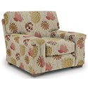 Best Home Furnishings Oliver Club Chair - Item Number: C40-34618