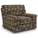 Best Home Furnishings Oliver Club Chair - Item Number: C40-34626A