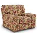 Best Home Furnishings Oliver Club Chair - Item Number: C40-34697