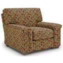 Best Home Furnishings Oliver Club Chair - Item Number: C40-34718