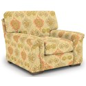 Best Home Furnishings Oliver Club Chair - Item Number: C40-34834