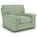 Best Home Furnishings Oliver Club Chair - Item Number: C40-34952