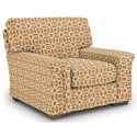 Best Home Furnishings Oliver Club Chair - Item Number: C40-34959