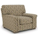 Best Home Furnishings Oliver Club Chair - Item Number: C40-35239