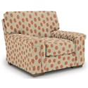Best Home Furnishings Oliver Club Chair - Item Number: C40-35534