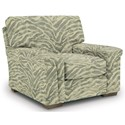 Best Home Furnishings Oliver Club Chair - Item Number: C40-35813