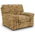 Best Home Furnishings Oliver Club Chair - Item Number: C40-35816