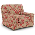 Best Home Furnishings Oliver Club Chair - Item Number: C40-35858