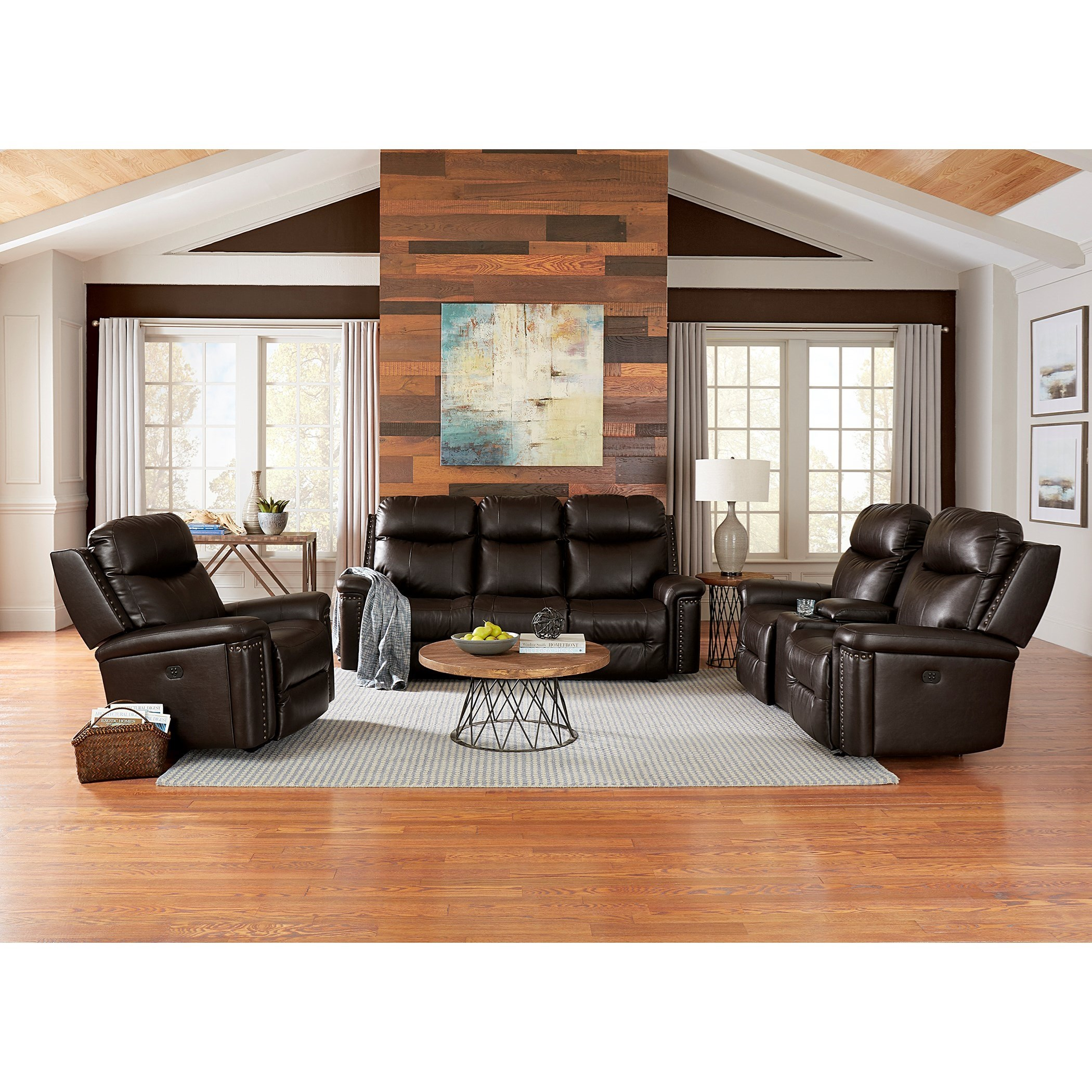 what colors are best for bedrooms best home furnishings optima 9nz77lu power rocker recliner 20970