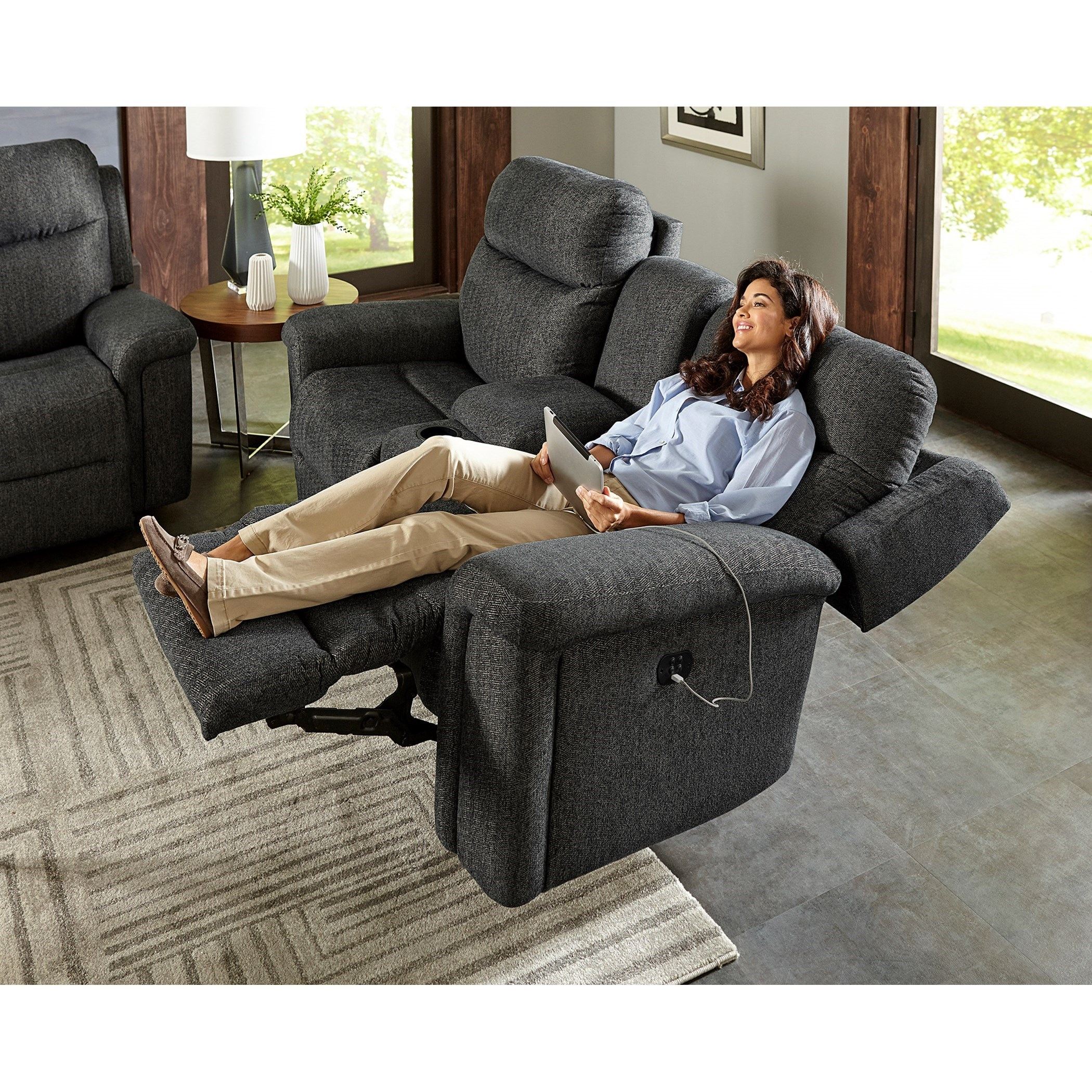what colors are best for bedrooms studio 47 optima space saver reclining sofa with power 20970