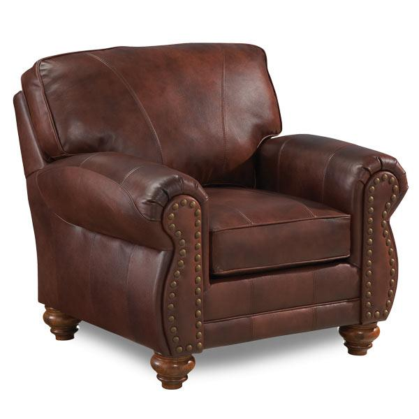 Best Home Furnishings Noble C64lu Traditional Leather